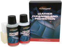 Lahega Leather Cleaning and Protection