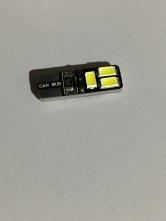 T10 6 SMD 5630 SMD canbus