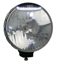 NBB Alpha 225 Halogen